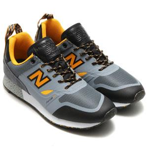 New Balance新百伦TBTFAAC男士复古鞋