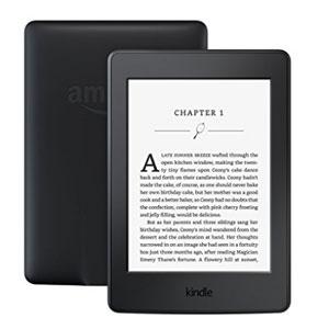 Amazon美国亚马逊精选Kindle电子阅读器大促