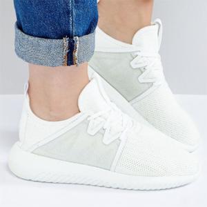 Adidas阿迪达斯 Originals Tubular Viral女款跑鞋