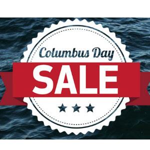Canon官网Columbus Day哥伦布日促销