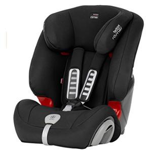 Britax Romer宝得适 儿童安全座椅Evolva 1-2-3 SL SICT带Isofix
