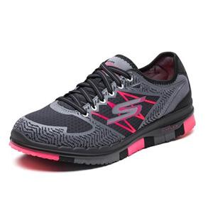 Skechers斯凯奇 Go Flex系列 女款轻便透气运动鞋14017