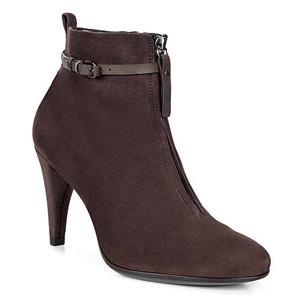 ECCO 爱步Shape 75 高跟女士短靴