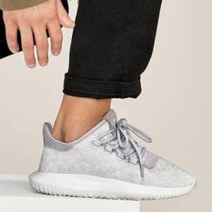 adidas小童款小椰子Tubular Shadow