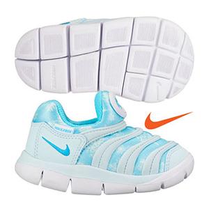日本乐天国际一波Nike毛毛虫、Mikihouse等童鞋小集合
