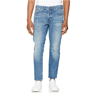 G-Star 3301系列 男士纯棉低腰牛仔裤