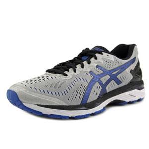 Asics Gel-Kayano 23男士款跑鞋8码有货