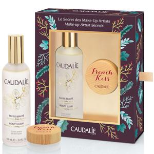 多款Caudalie欧缇丽圣诞套装额外8折+限时美妆礼盒