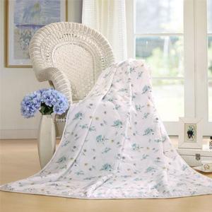 罗莱家纺 多功能靠垫被 120*150cm