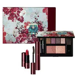 Cle de Peau Beaute CPB 17圣诞限量新品彩妆套盒