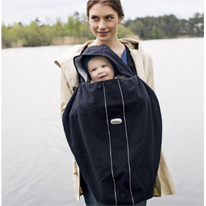 BABYBJORN 婴儿背袋专用保暖防风雨罩