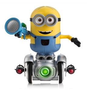 WowWee 神偷奶爸 小黄人Mip 智能遥控机器人