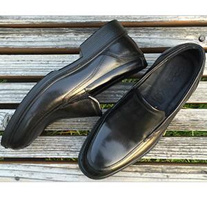 ECCO爱步 Lisbon 男士真皮正装鞋
