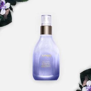 Jurlique茱莉蔻新品紫罗兰葡萄柚保湿喷雾