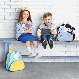 亚马逊中国 Skip Hop品牌母婴用品专场