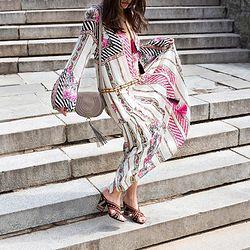 Bloomingdales有精选大牌服饰鞋包最高额外7折促销