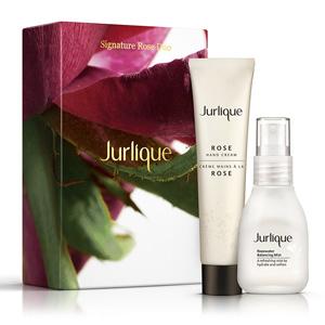 Jurlique茱莉蔻 双明星圣诞礼盒