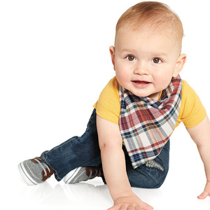 Carter's卡特官网现有全场童装低至4折促销
