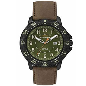 TIMEX天美时 T49996石英腕表 带日历显示 ¥108