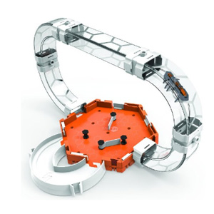 HEXBUG赫宝 攀援纳诺虫系列 重力轨道套装+凑单攀援纳诺虫