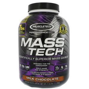 MUSCLETECH肌肉科技 高性能复合蛋白粉 牛奶巧克力味 7.05磅