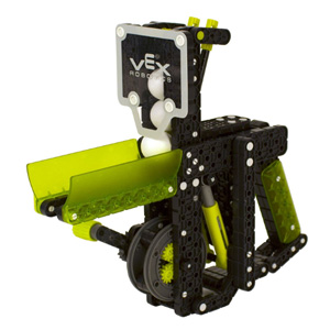 HEXBUG赫宝 古典系列 VEX机器人连珠炮