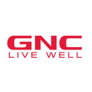 GNC精选保健品低至3折再来