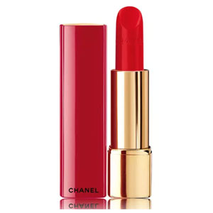Chanel香奈儿Rouge Allure Luminous Intense限量红管口红