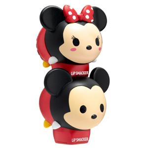 凑单品!Lip Smacker 迪士尼童趣润唇膏2支装 多款可选