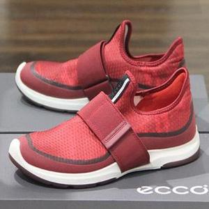 ECCO爱步 BIOM 女士轻巧休闲鞋