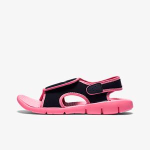 Nike Kids Sunray Adjust 4 女童款凉鞋
