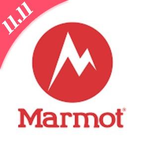 Marmot官网双十一男女服饰户外装备额外7折