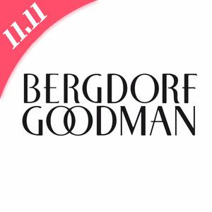Bergdorf Goodman双十一全场额外89折