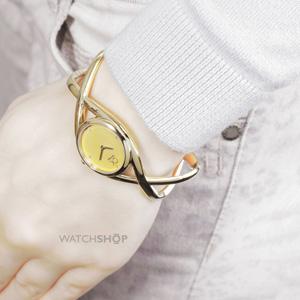 Calvin Klein ENLACE系列 K2L24513 女士时装腕表