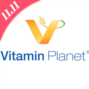 Vitamin Planet中文网双十一全场半价促销