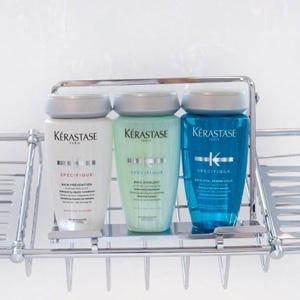 KERASTASE卡诗头皮护理系列超值双瓶装线上7折+额外88折促销