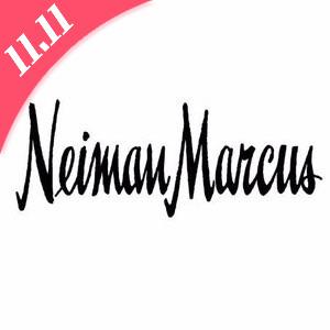 NM尼曼官网双十一正价时尚类满额最高送$600礼卡
