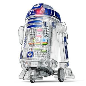 littleBits STAR WARS R2-D2 自组装遥控模型套装