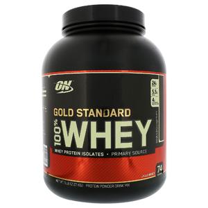 OPTIMUM NUTRITION 100%乳清蛋白粉 巧克力味 2.27 kg