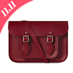 The Cambridge Satchel Company 11寸剑桥包
