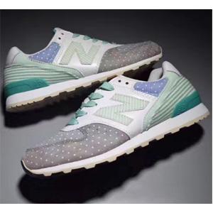New Balance新百伦 996系列 女士休闲跑步鞋