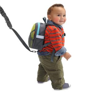 Munchkin满趣健 儿童防走丢背包
