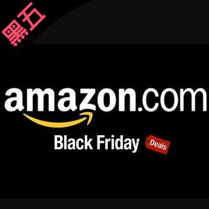 美国亚马逊Amazon黑五折扣提前看