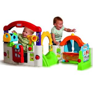 亚马逊中国 B.toys/小泰克等玩具专场