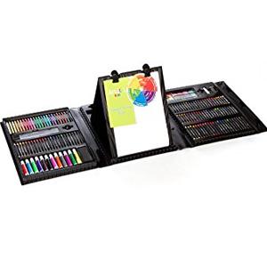 Art 101 154件儿童绘画工具