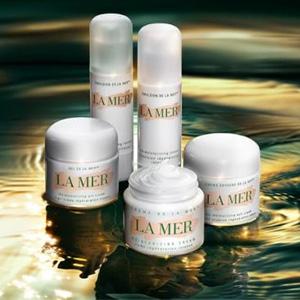 La Mer海蓝之谜美妆护肤品全场9促销
