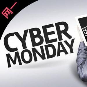 美国亚马逊网购星期一 Cyber Monday官方入口