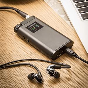 SHURE 舒尔 KSE1500 静电单元 耳塞式耳机