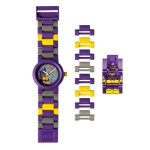 LEGO乐高 蝙蝠女 儿童手表