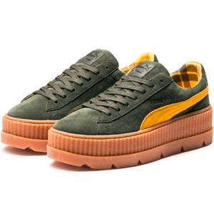Puma Fenty员工私密特卖额外3折促销部分鞋码还有货